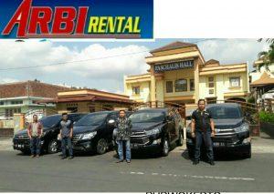 Rental Mobil di Jogja Nan Aman dan Menyenangkan